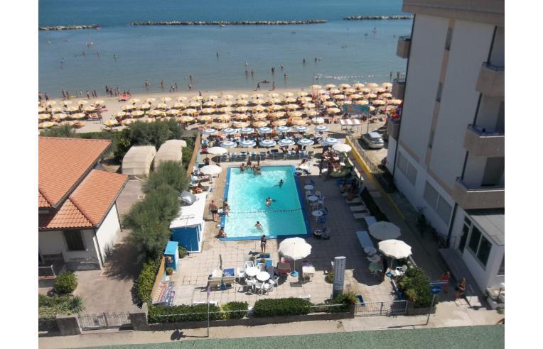 Offerte vacanze residence appartamenti sul mare con - Residence rimini con piscina ...