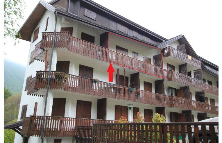 Foto 1 - Appartamento in Vendita da Privato - Scopello (Vercelli)