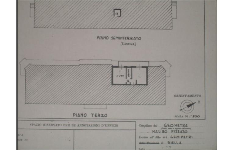 Foto 8 - Appartamento in Vendita da Privato - Scopello (Vercelli)