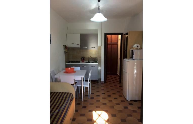 privato affitta appartamento vacanze, sardegna, san teodoro, mare
