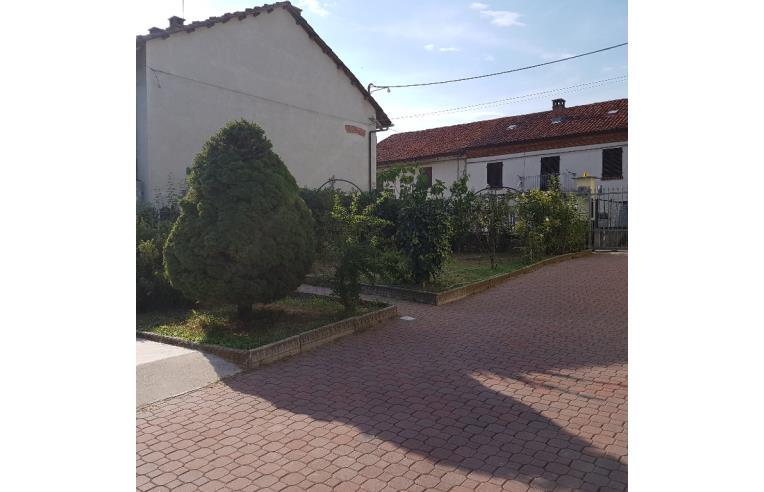 Foto 1 - Casa indipendente in Vendita da Privato - Tigliole, Frazione Valperosa