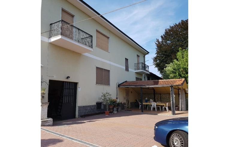Foto 2 - Casa indipendente in Vendita da Privato - Tigliole, Frazione Valperosa