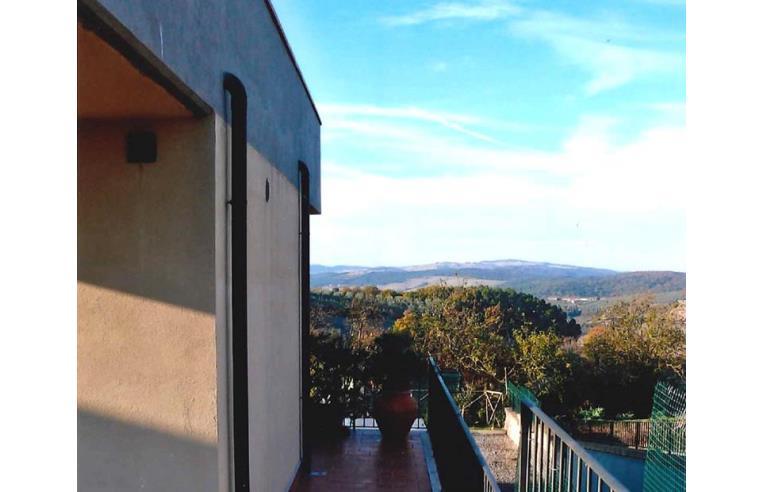 Foto 5 - Villa in Vendita da Privato - Casole d'Elsa, Frazione La Corsina