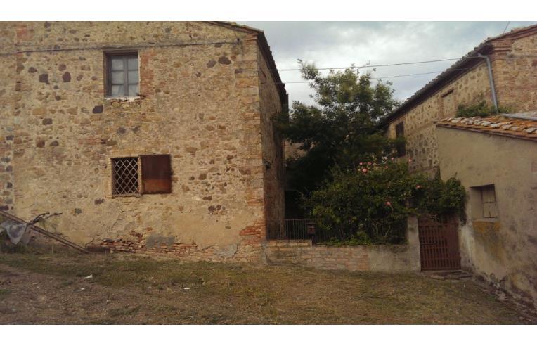 Foto 4 - Rustico/Casale in Vendita da Privato - Murlo, Frazione Befa