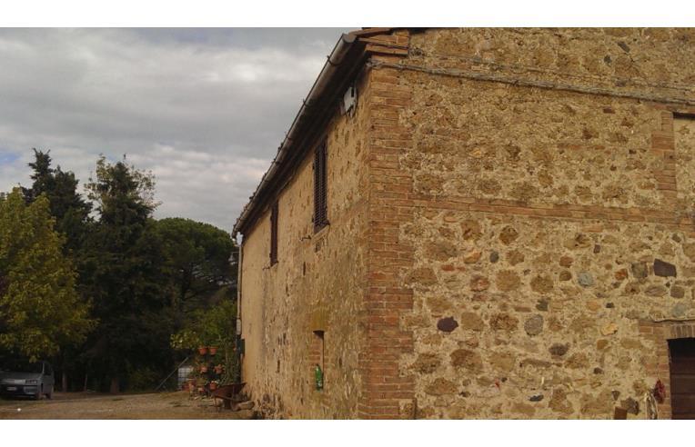 Foto 2 - Rustico/Casale in Vendita da Privato - Murlo, Frazione Befa