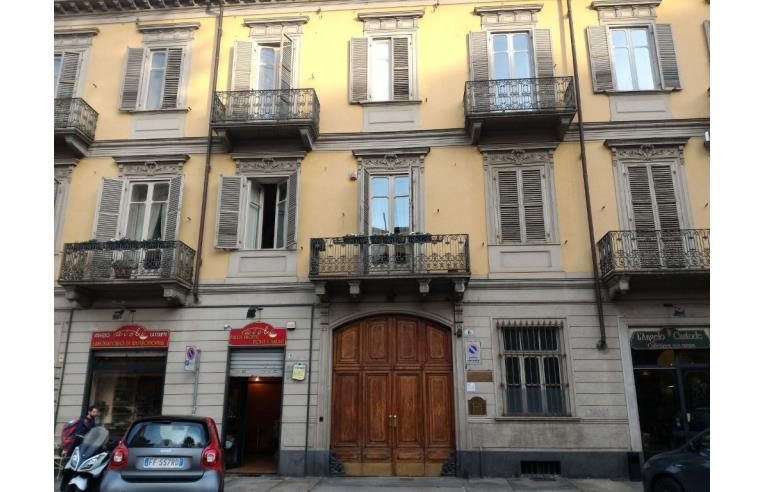 Privato affitta appartamento affittasi appartamento for Appartamenti arredati in affitto torino