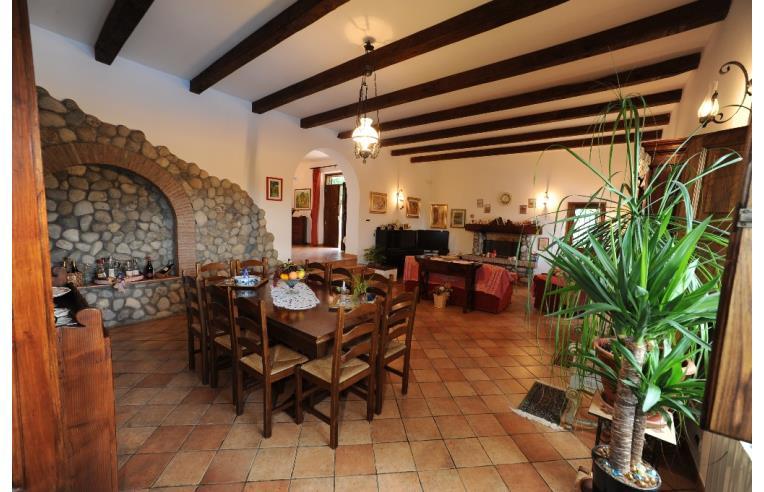 Foto 8 - Villa in Vendita da Privato - San Marco Argentano, Frazione Cimino
