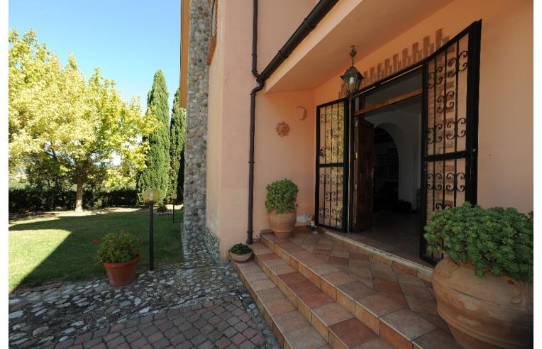 Foto 4 - Villa in Vendita da Privato - San Marco Argentano, Frazione Cimino