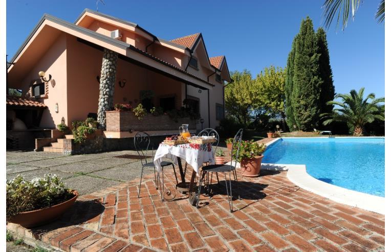 Foto 3 - Villa in Vendita da Privato - San Marco Argentano, Frazione Cimino