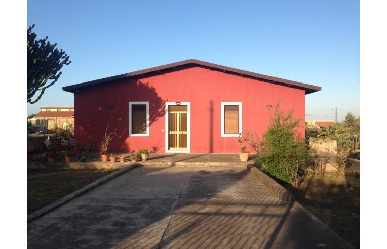 Foto 1 - Casa indipendente in Vendita da Privato - Melilli, Frazione Villasmundo