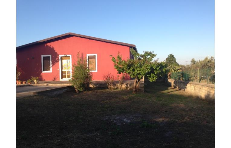 Foto 3 - Casa indipendente in Vendita da Privato - Melilli, Frazione Villasmundo
