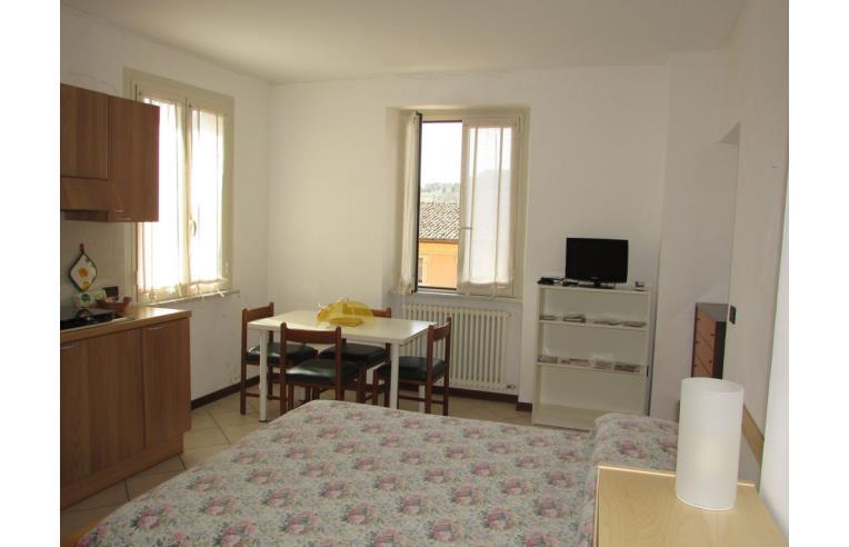 Privato affitta loft open space monolocale arredato in for Affitto genova arredato