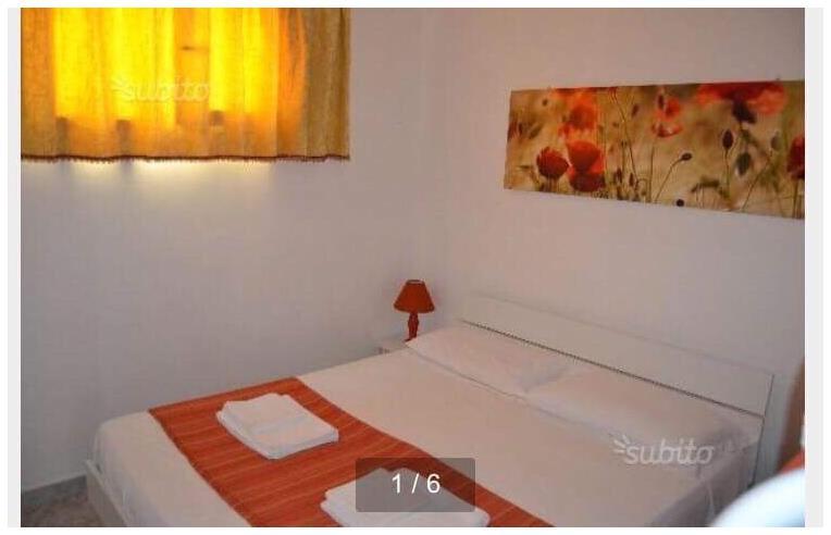 Privato affitta appartamento vacanze mini alloggi a torre lapillo porto cesareo annunci - Televisione in camera da letto si o no ...