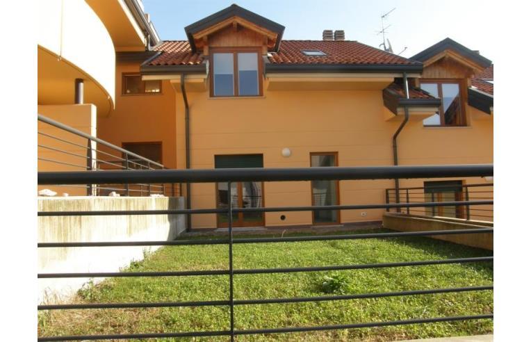Foto 1 - Villetta a schiera in Vendita da Privato - Amaro (Udine)