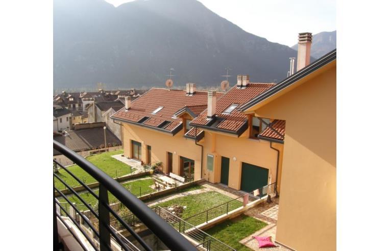 Foto 2 - Villetta a schiera in Vendita da Privato - Amaro (Udine)