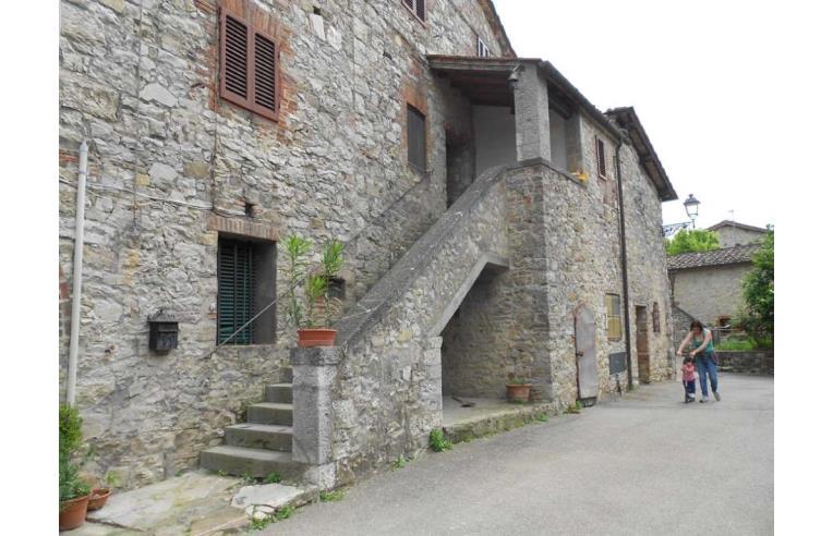Foto 1 - Rustico/Casale in Vendita da Privato - Gaiole in Chianti, Frazione San Sano