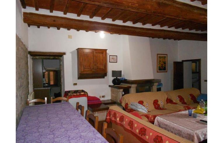 Foto 2 - Rustico/Casale in Vendita da Privato - Gaiole in Chianti, Frazione San Sano