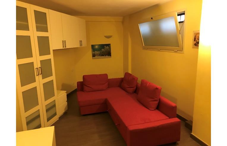 privato affitta appartamento monolocale arredato e