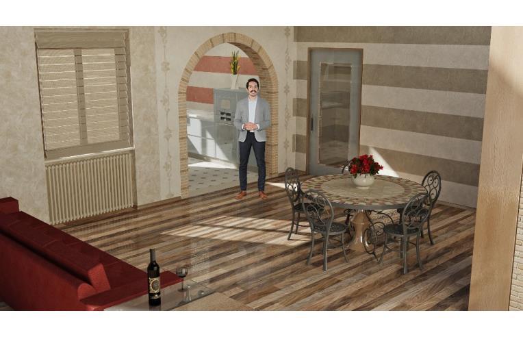 Foto 4 - Appartamento in Vendita da Privato - Ripatransone (Ascoli Piceno)