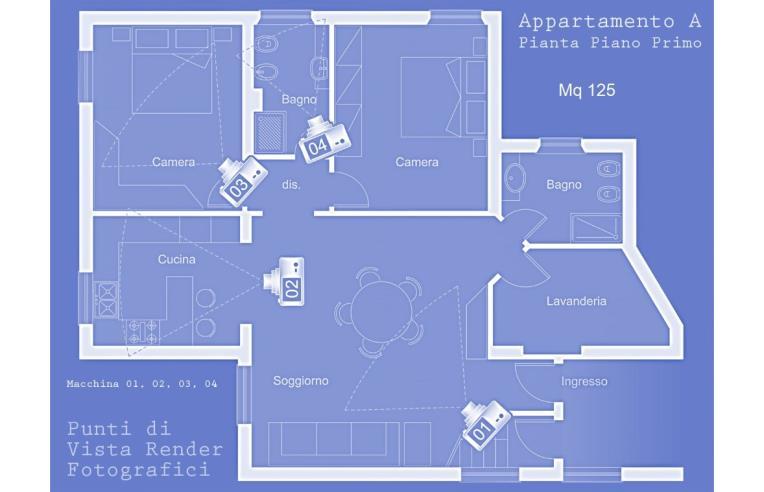Foto 3 - Appartamento in Vendita da Privato - Ripatransone (Ascoli Piceno)