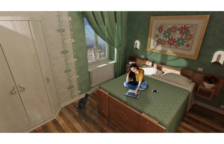 Foto 6 - Appartamento in Vendita da Privato - Ripatransone (Ascoli Piceno)