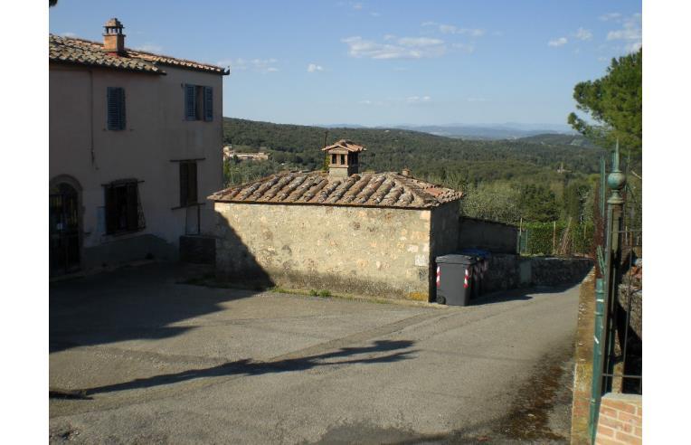 Foto 1 - Casa indipendente in Vendita da Privato - Sovicille, Frazione Ancaiano