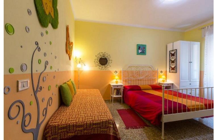 Privato affitta appartamento vacanze casa veggy 2km dal for Affitto appartamento barberini roma