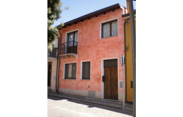 Foto 1 - Casa indipendente in Vendita da Privato - Sorgono (Nuoro)