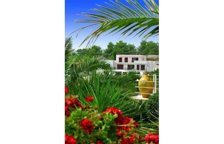 Privato affitta casa vacanze casa in villa vista mare for Case in affitto a foggia non arredate