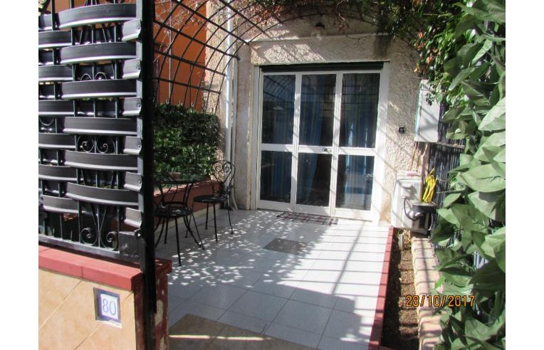 privato affitta casa indipendente monolocale a mondello