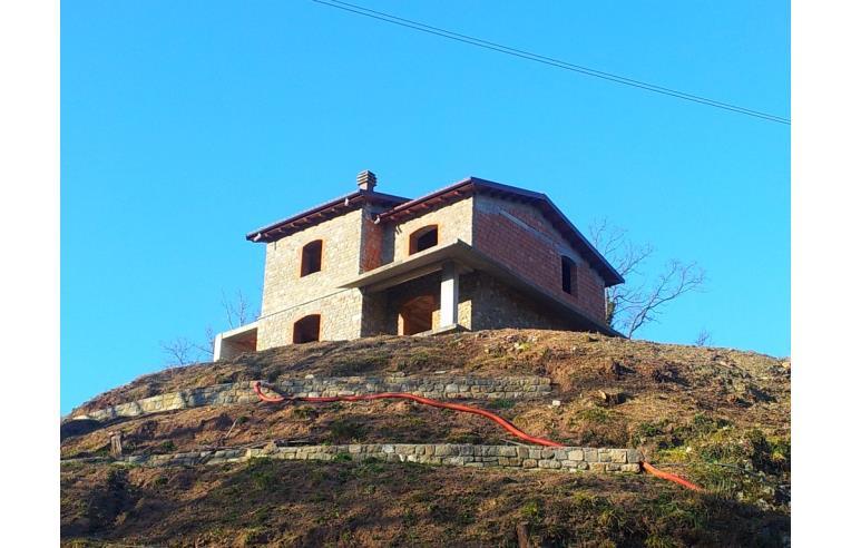 Privato Vende Villa, Villa In Costruzione - Annunci ...