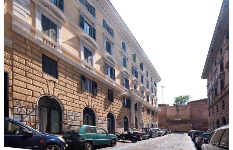 Privato affitta loft open space loft a san lorenzo for Loft affitto roma