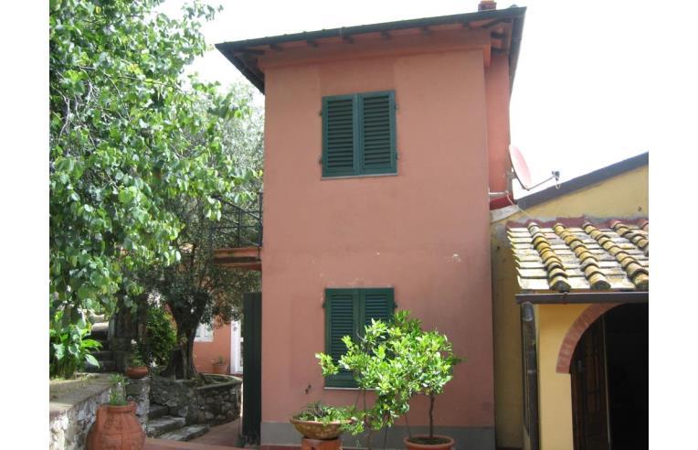Privato vende porzione di casa porzione di casa con for Garage di casa