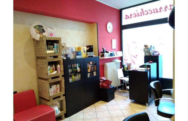 negozio di parrucchiera