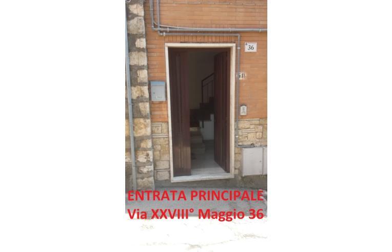 Foto 1 - Appartamento in Vendita da Privato - Roccagorga (Latina)