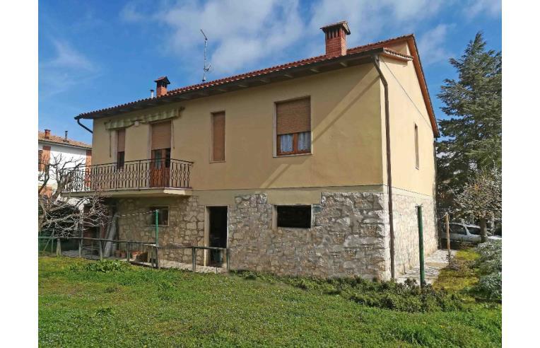 Foto 2 - Casa indipendente in Vendita da Privato - Montalcino, Frazione Torrenieri