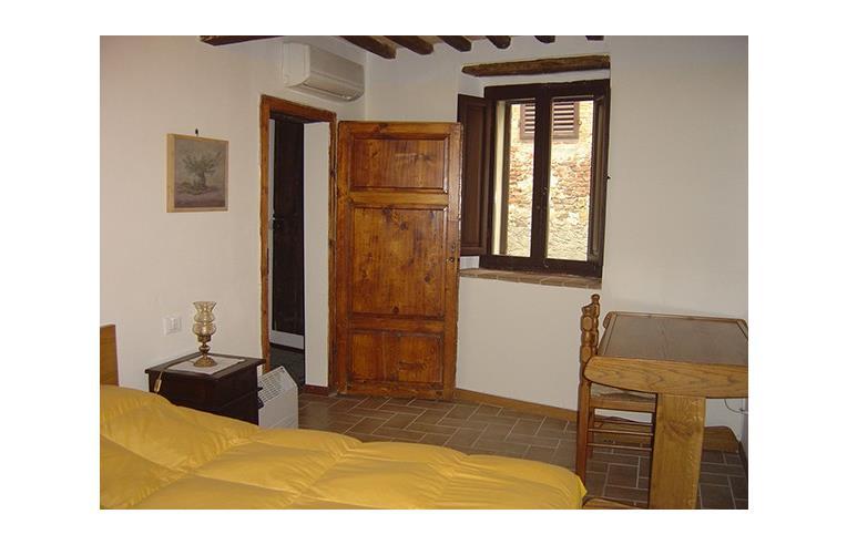 Foto 7 - Casa indipendente in Vendita da Privato - Radicondoli, Frazione Belforte