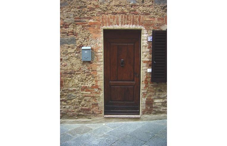 Foto 2 - Casa indipendente in Vendita da Privato - Radicondoli, Frazione Belforte