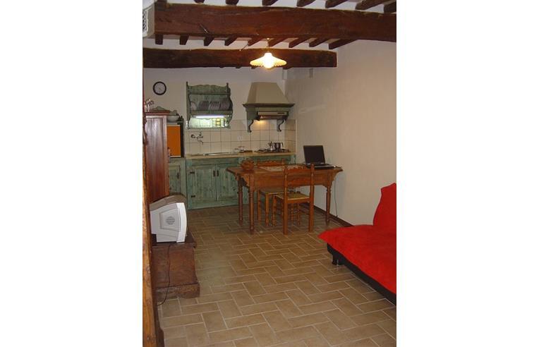 Foto 3 - Casa indipendente in Vendita da Privato - Radicondoli, Frazione Belforte