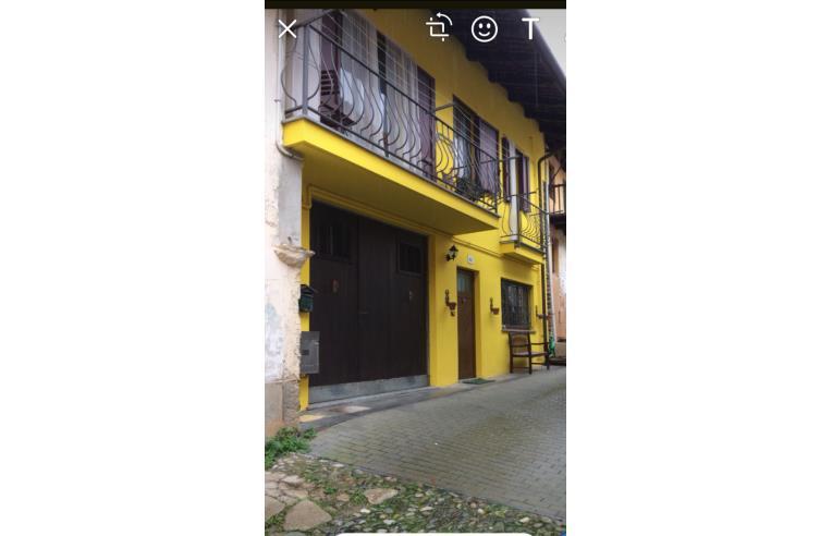 Foto 6 - Casa indipendente in Vendita da Privato - Sordevolo (Biella)