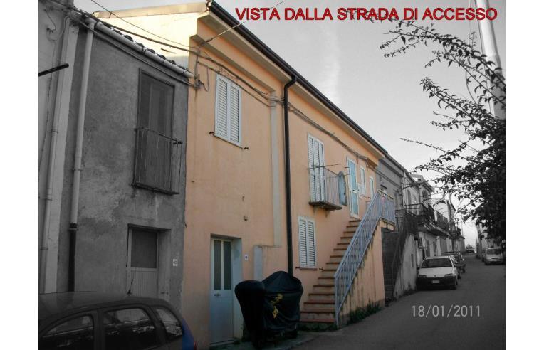 Foto 1 - Casa indipendente in Vendita da Privato - Soveria Simeri (Catanzaro)
