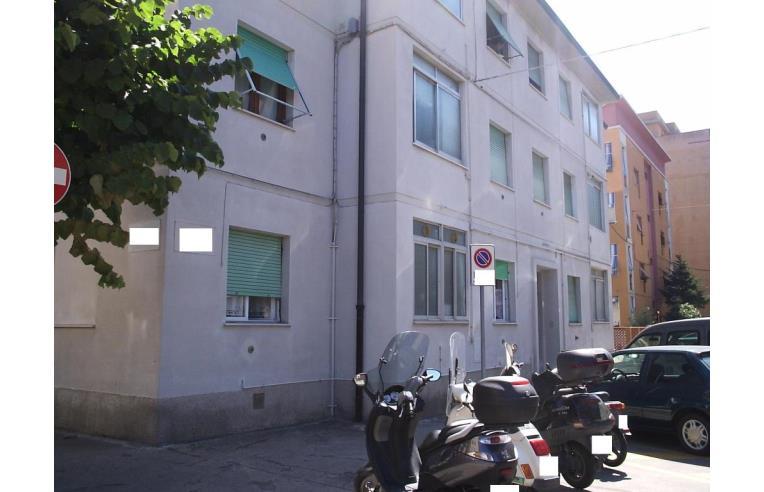 Balcone Verandato Condominio: Immobiliare appartamento in condominio vendita ancona.