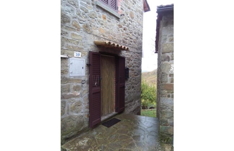 Foto 6 - Casa indipendente in Vendita da Privato - Caprese Michelangelo, Frazione Valboncione