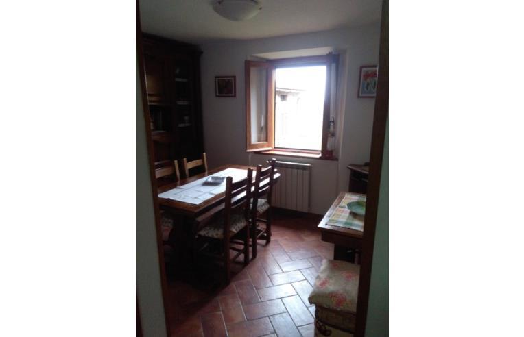 Foto 2 - Casa indipendente in Vendita da Privato - Caprese Michelangelo, Frazione Valboncione