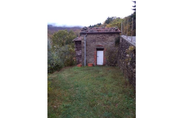 Foto 5 - Casa indipendente in Vendita da Privato - Caprese Michelangelo, Frazione Valboncione