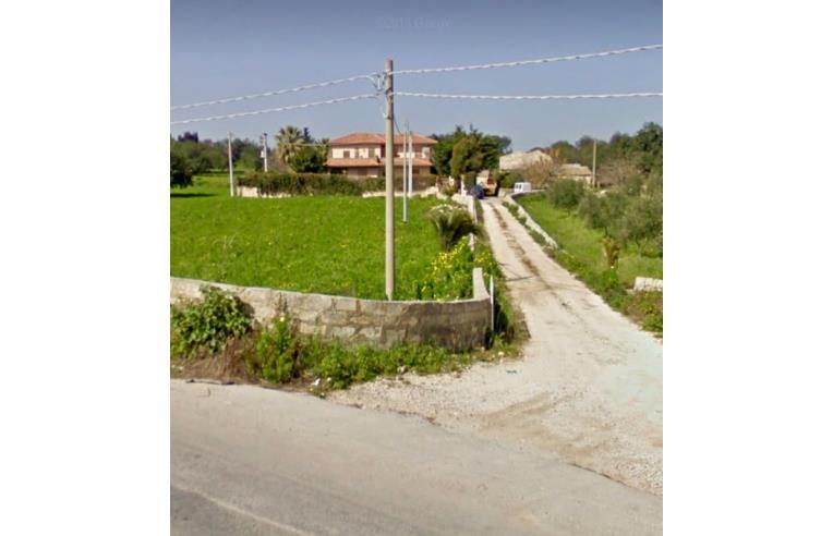 Foto 1 - Villa in Vendita da Privato - Rosolini (Siracusa)