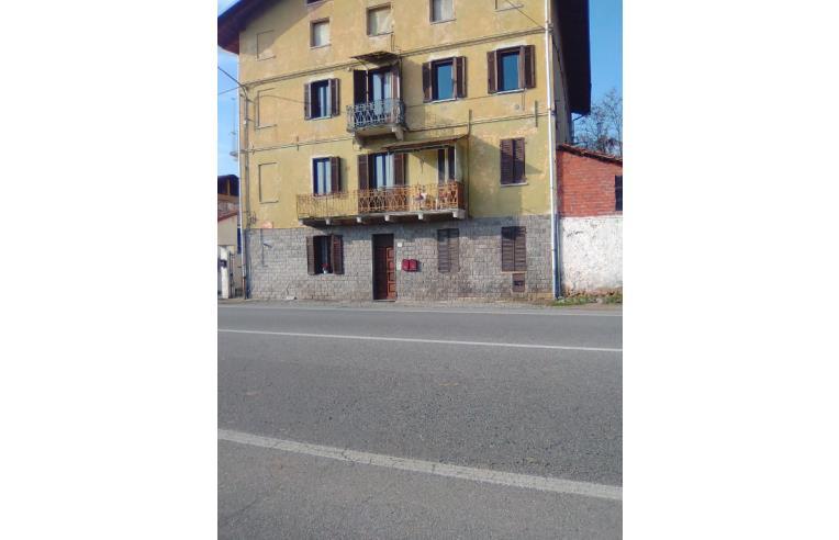 Foto 5 - Porzione di casa in Vendita da Privato - Salussola (Biella)
