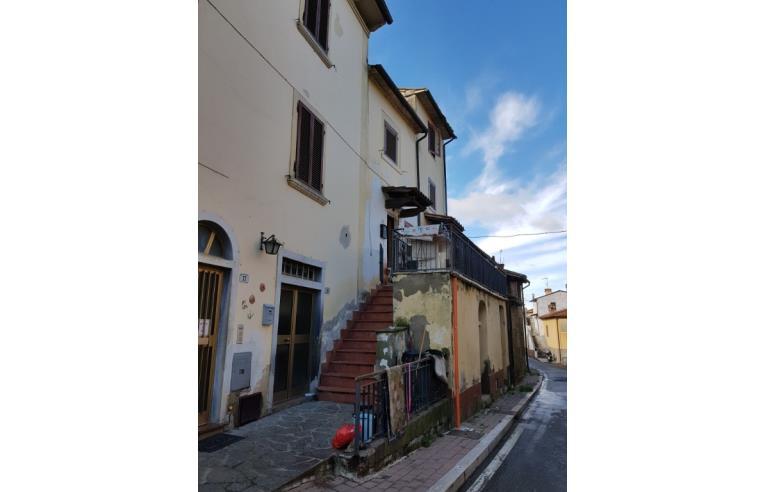 Foto 3 - Casa indipendente in Vendita da Privato - Civitella in Val di Chiana, Frazione Pieve A Maiano