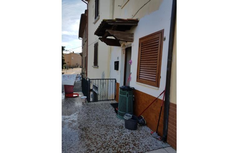 Foto 5 - Casa indipendente in Vendita da Privato - Civitella in Val di Chiana, Frazione Pieve A Maiano