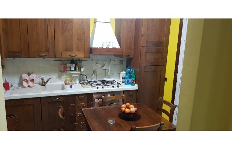 Foto 2 - Appartamento in Vendita da Privato - Monte San Vito, Frazione Borghetto